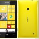 """Nokia se mofa del """"nuevo"""" y recortado iPhone 5C de 8 GB"""