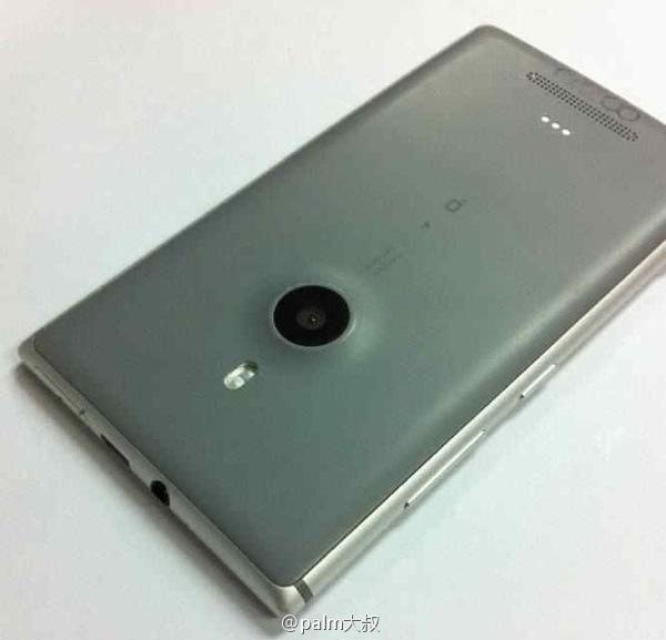 Nokia Lumia Catwalk (1)