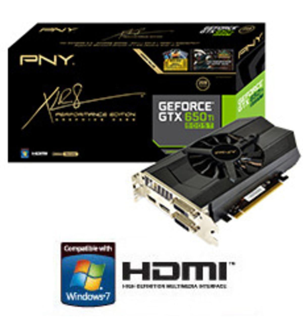 lchapuzasinformatico.com wp content uploads 2013 04 PNY XLR8 GeForce GTX 650 Ti Boost 01 0