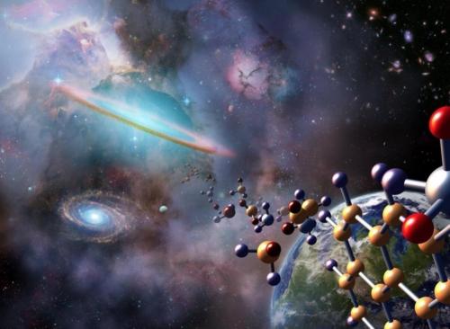 Con la Ley de Moore, la vida sería más antigua que la Tierra