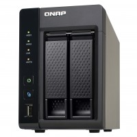 QNAP TS-269L