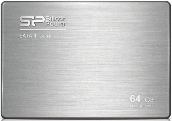 Silicon Power T10 64 GB