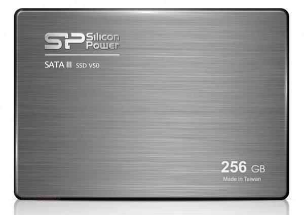 Silicon Power Velox V50