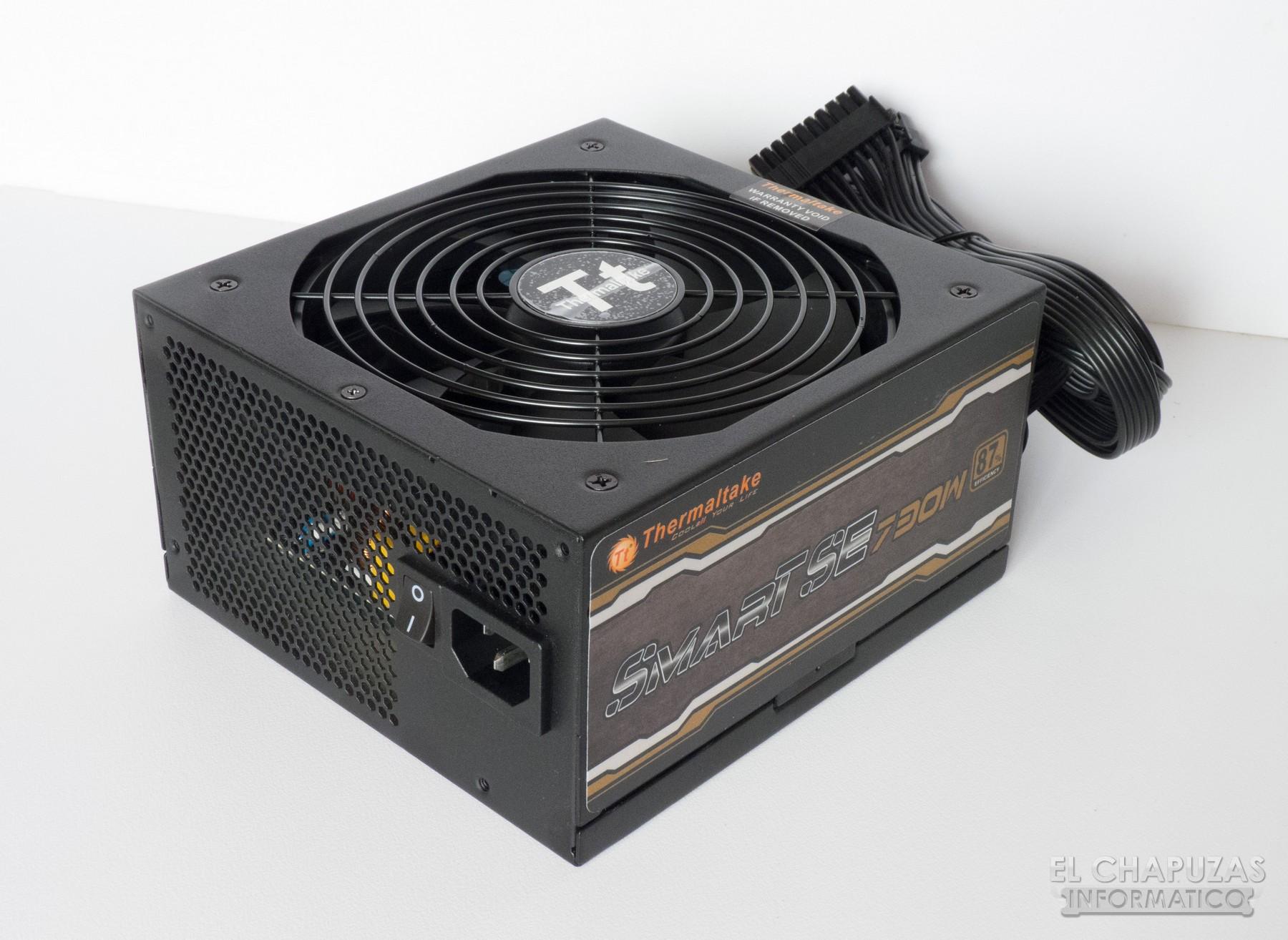 thermaltake smart se 730