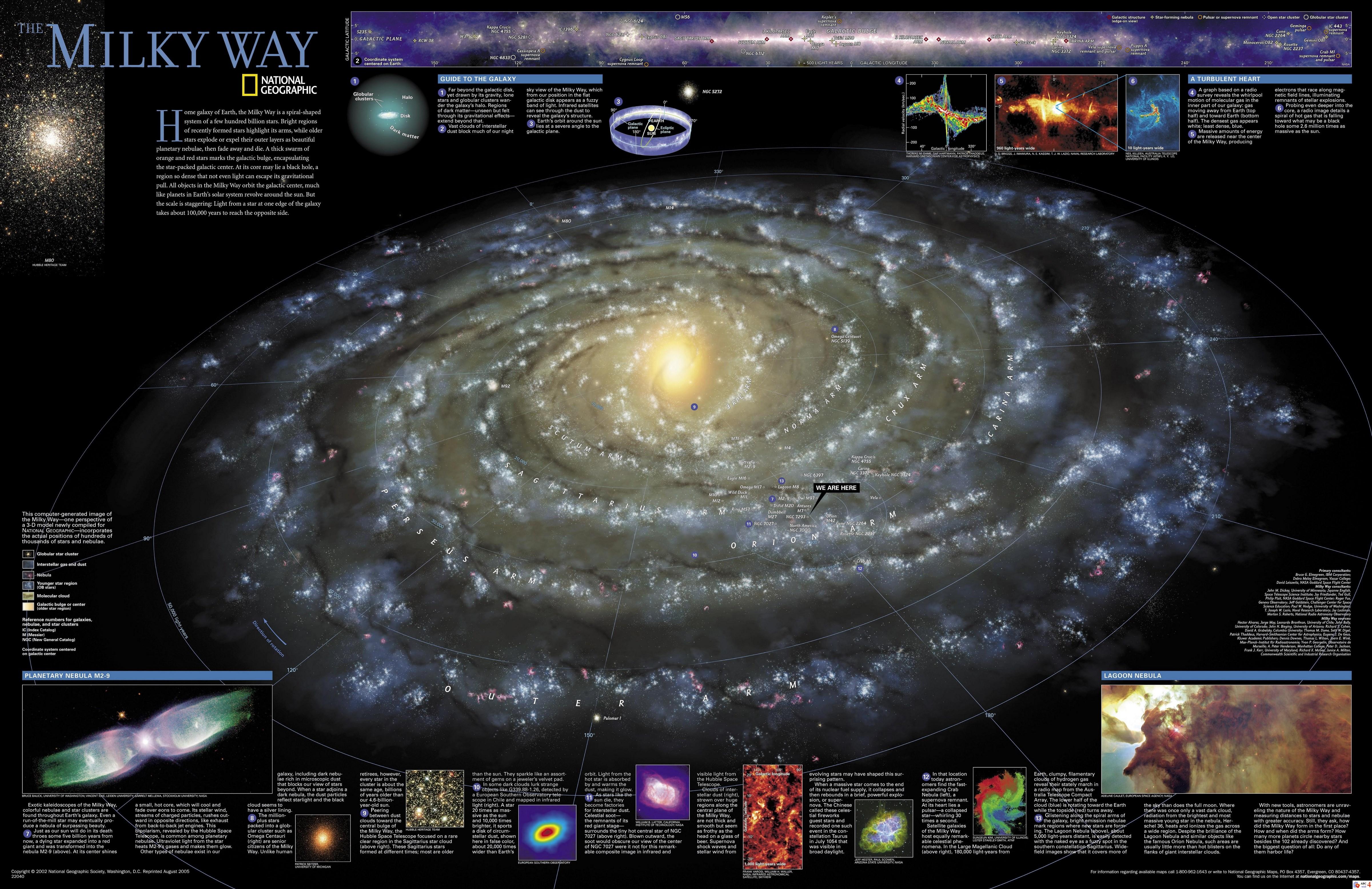 Existirían 100.000 millones de planetas habitables en la Vía Láctea