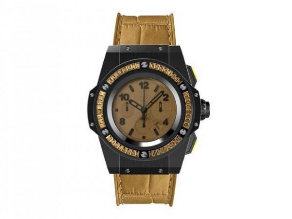 VACHEN Smartwatch Titanium
