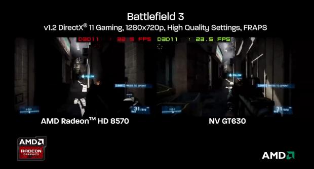 AMD/ATI driver for Radeon HD 8570 Windows 10 (64bit)
