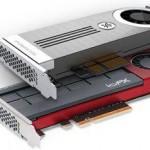 Fusion-io anuncia su SSD PCIe con 1.6 TB