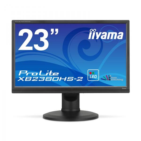 iiyama ProLite XB2380HS-2