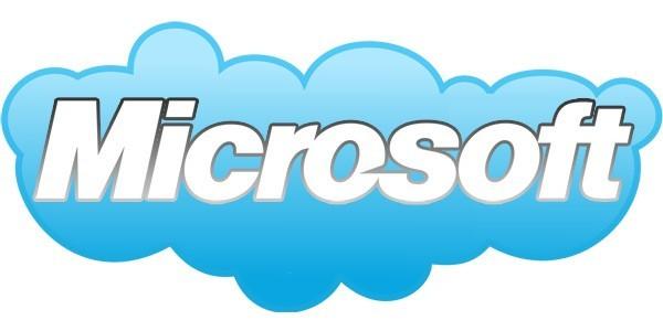 Microsoft registró ingresos de 11.580 millones durante el primer trimestre de 2013