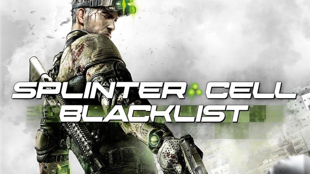 Splinter Cell Blacklist: Requisitos PC