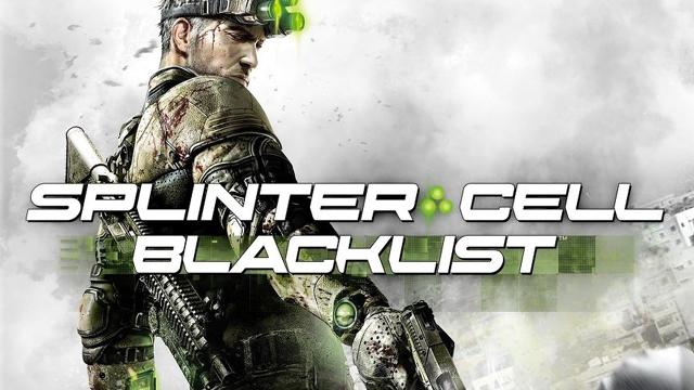 Splinter Cell Blacklist: Requisitos PC