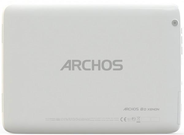 Archos 80 xenon (2)