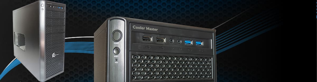 Review: Cooler Master Centurion 6