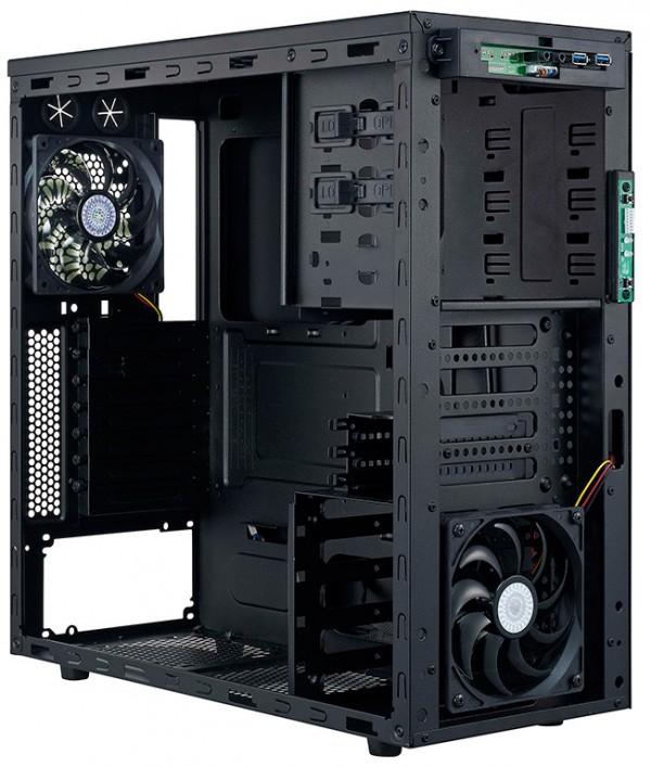 Cooler Master N500 (1)