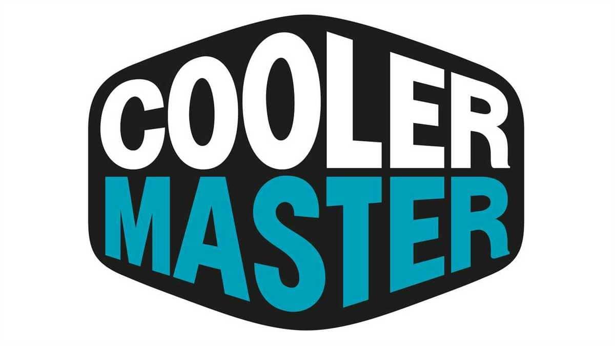Cooler Master logo 0