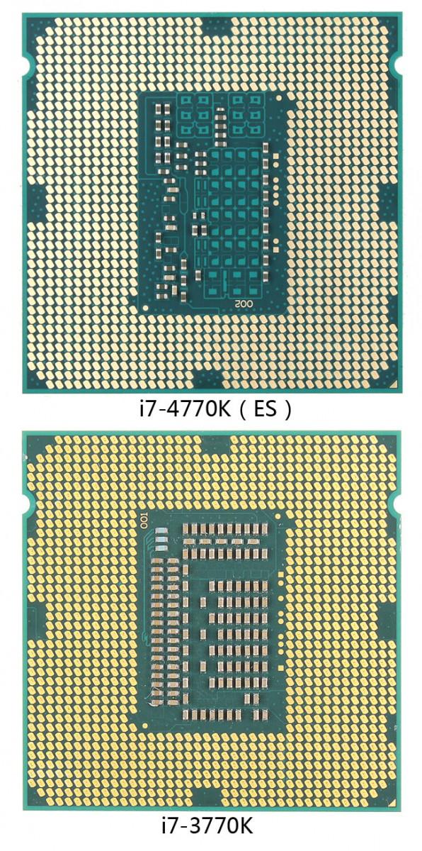 Core i7-4770K vs Core i7-3770K (1)