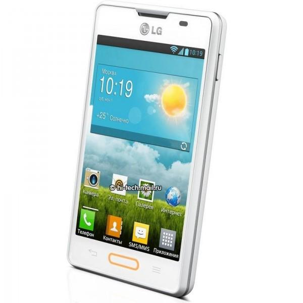 LG Optimus L4 II (2)