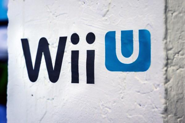 Ladrillo Wii U