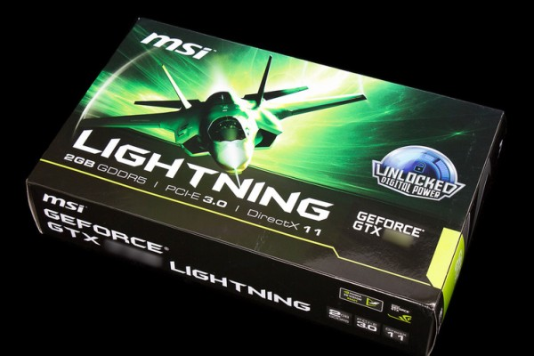 MSI GeForce GTX 770 Lightning (1)