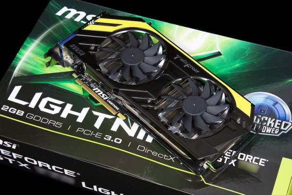 MSI GeForce GTX 770 Lightning (2)