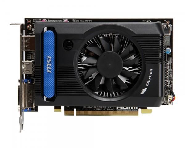 MSI Radeon HD 7730 (1)