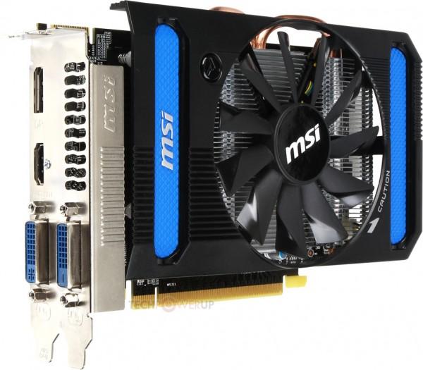 MSI Radeon HD 7790 2GB OC (2)
