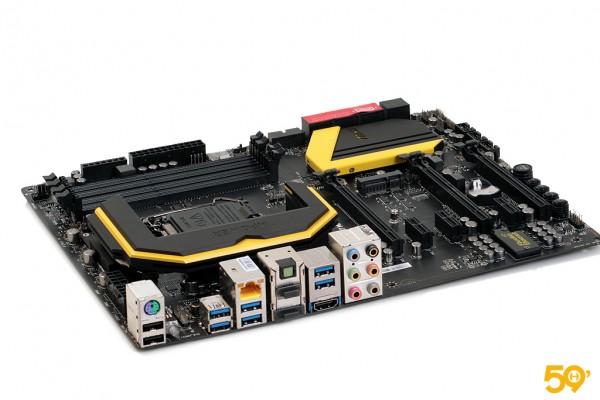 MSI Z87 MPower (3)