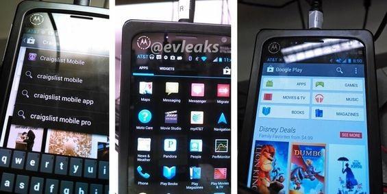 Motorola X Phone (1)