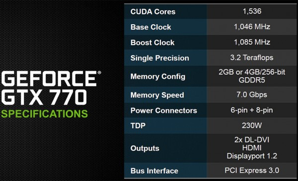 Nvidia GeForce GTX 770 (3)