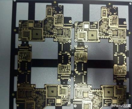 PCB Meizu MX3