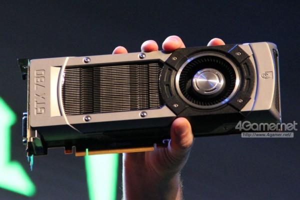 PNY GeForce GTX 780 (1)