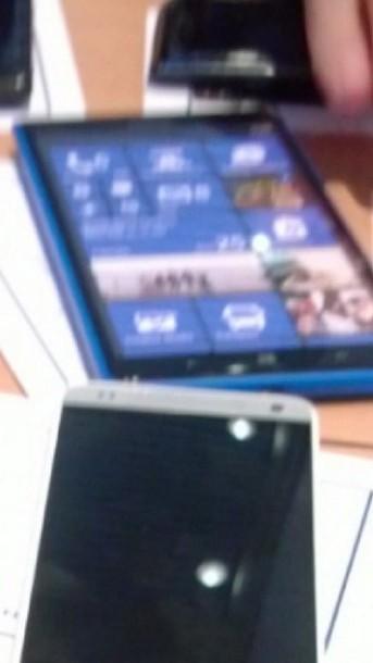 Phablet Nokia Lumia