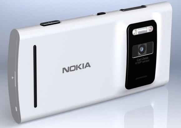 Posible Nokia EOS