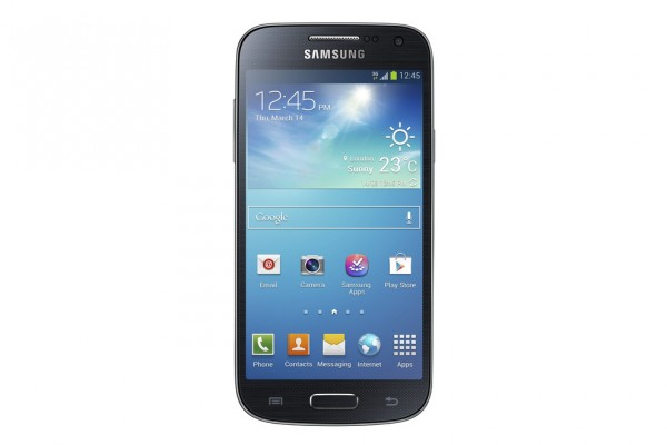 Samsung Galaxy S4 Mini (1)