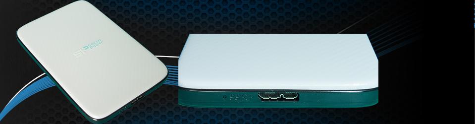 Review: Silicon Power Diamond D20