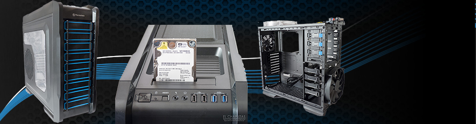 Review: Thermaltake Chaser A71