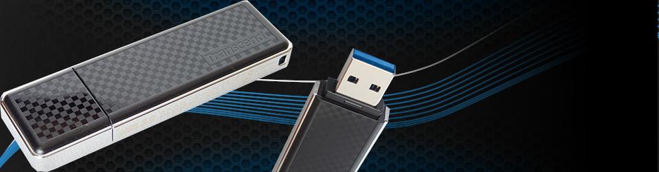Review: Transcend JetFlash 780 32 GB