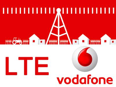 Vodafone recula y no cobrará por usar su red 4G