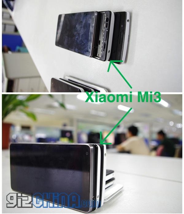 Xiaomi Mi3 Filtración (3)