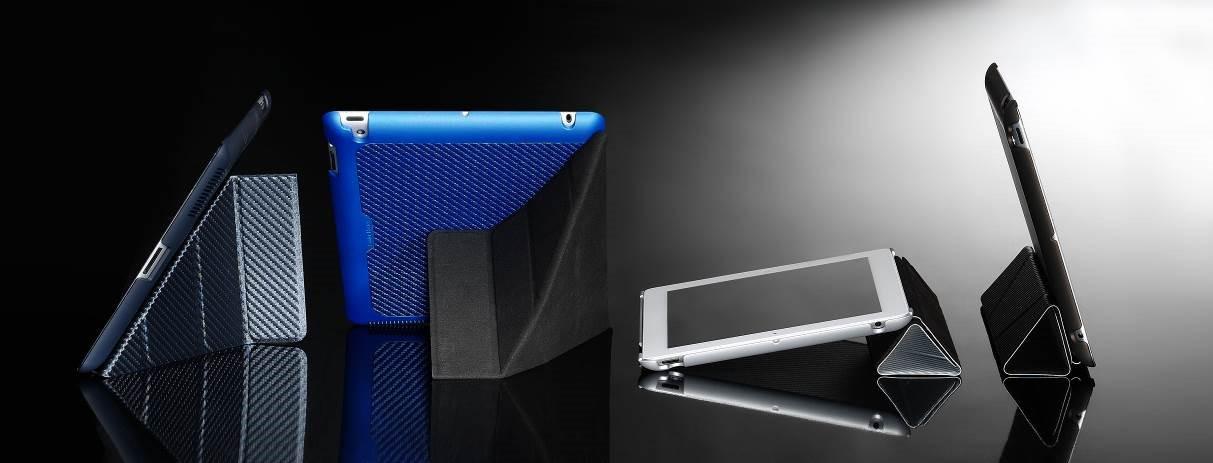 Cooler Master Folio Yen, nuevo soporte para el iPad
