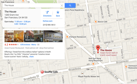 Google I/O: Google Maps se renueva