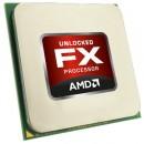 CPUs AMD FX estarían de vuelta tras años de letargo