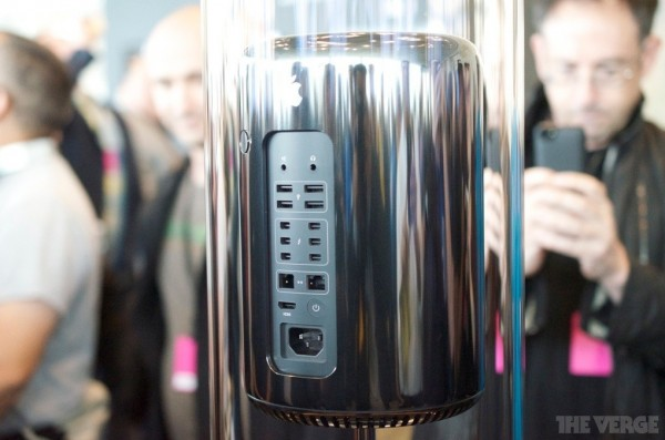 Apple Mac Pro 2013 (2)