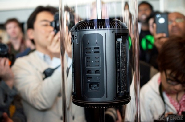 Apple Mac Pro 2013 (3)