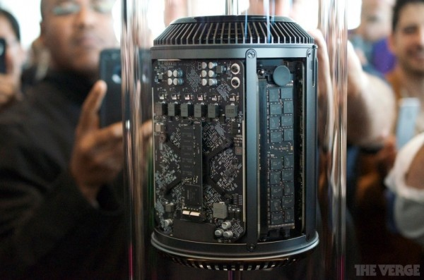 Apple Mac Pro 2013 (4)