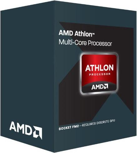 Athlon X4 760K Black Edition