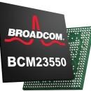 Broadcom BCM23550: Nuevo SoC para dispositivos económicos