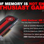 AMD al ataque: ¿AMD Radeon HD 7970 por 299 euros?