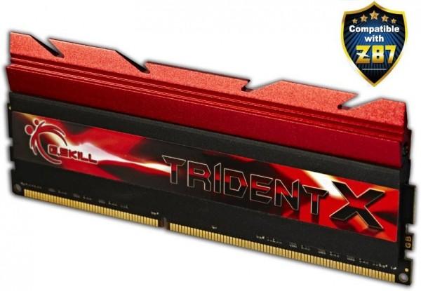 G.Skill TridentX